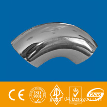 304/316l high quality welding elbow