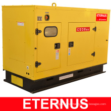 Reliable Generator 40kw Diesel Price (BU30KS)