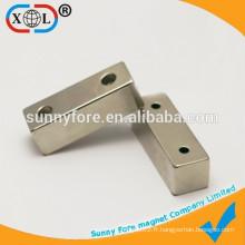 Nouveau matériel de fer type néodyme fer bore