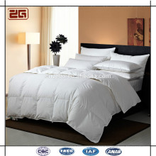Wholesale Guangdong Suppliers Duck Goose Down Feather Duvet/Comforter Set