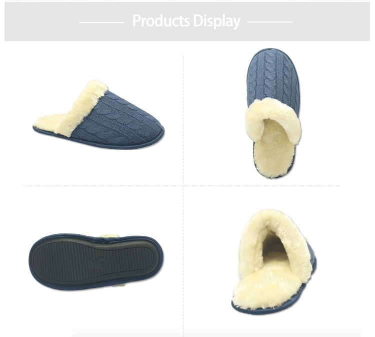 most comfortable warm fuzzy indoor bedroom slippers