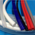 Customized Molded Plastic Silicone Rubber Pipe Sleeve
