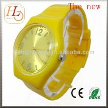 Fashion Silicone Watch, Best Quality Watch 15105