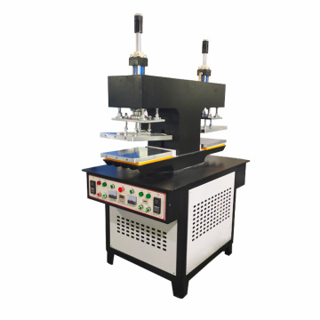 silicone gift bracelet production deboss machine equipment