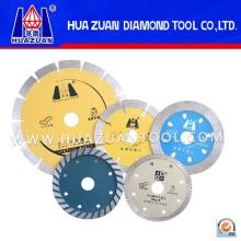 Précision Cutting Diamond Small Saw Blade (Hz009)