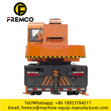 FOTON Base Plate Truck Crane For Sale
