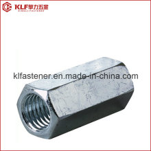 Long Hex Coupling Nuts DIN 6334