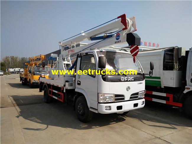 15m Aerial Work Platform Trucks