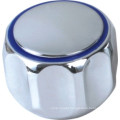Faucet Handle in ABS Plastic With Chrome Finish (JY-3008)