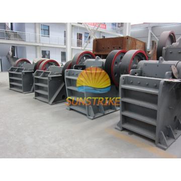 Mining Backenbrecher mit hoher Effizienz