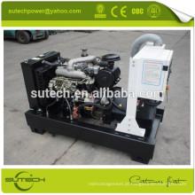 Gerador diesel alto e seguro da qualidade 1003G 30kva Lovol
