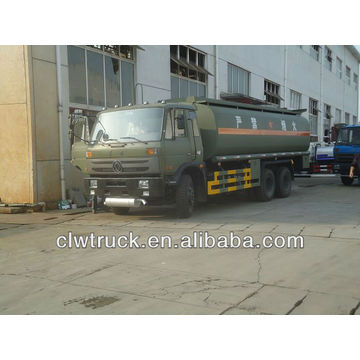 Camión cisterna de combustible DongFeng 20000L