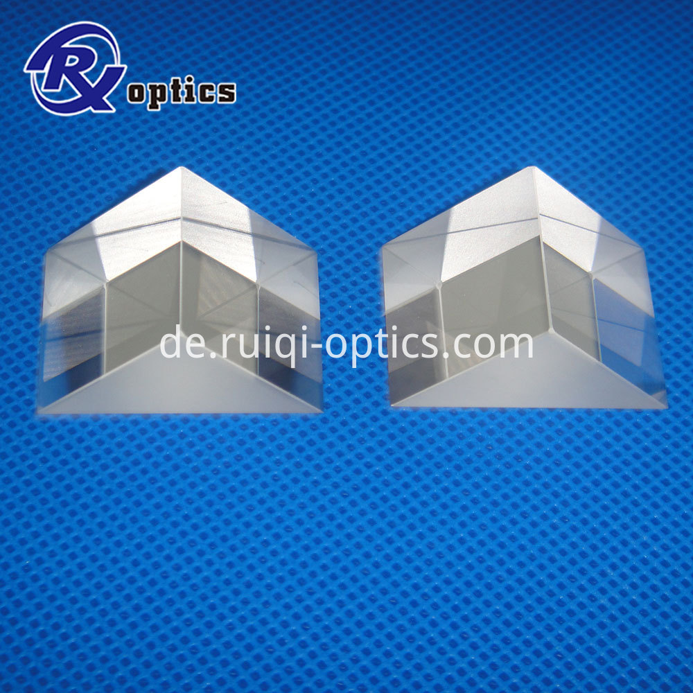 10mm 60 Degree Dispersing Prisms