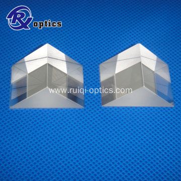 Optical UV Grade Equilateral Dispersing Prisms