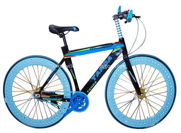 racing bike 1