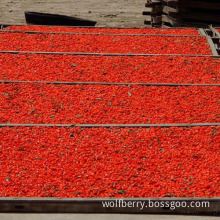 2017 Chinese Most Salable Goji Berry/Goji/Wolfberry