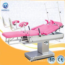 Electric Integrated Obstetric Bed Gynecological Table Obstetric Table