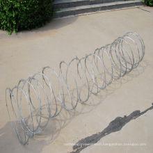 Heavy Zinc Coated Razor Barbed Wire