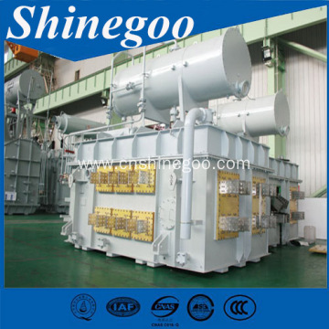 Efficiency Electrolytic Rectifier Transformers