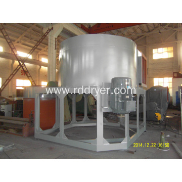 XSG flash dryer/Flash dryer