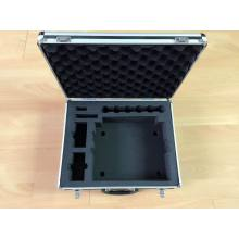 Factory Direct Sale Aluminum Alloy Instrument Box (KeLi-D-2001)