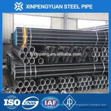 Fabriqué en Chine API pipe d'huile / tuyau de forage / fumant