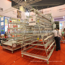 soncap certificate galvanized chicken egg layer cages layer cage