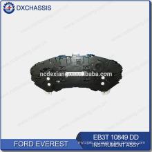 Genuino Everest Instrument Assy EB3T 10849 DD