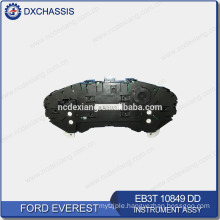 Genuine Everest Instrument Assy EB3T 10849 DD