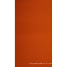 Tela de poliéster de Oxford 210d para el impermeable con la capa de PU / PVC