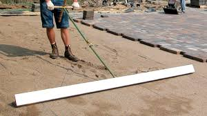 aluminium Screeding Edges