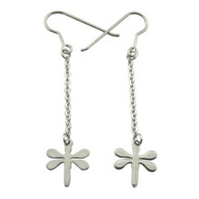 Factory Supply Earrings Jewelry Stainless Steel Dernières boucles d'oreille de mode