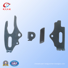 Metal CNC Machining Part