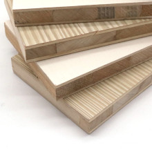 hot sale 4x8 melamine overlaid  block board for furniture