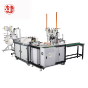 Level Band Mask Machine for Security Mask