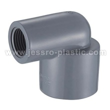 ASTM ELBOW(THREADED) SCH80-REDUÇÃO