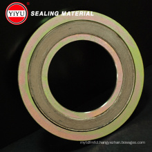 Metal Spiral Wound Gasket (Carbon steel)