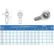 Joint Rod End Bearing/Bushing /Ball Joint Posb8 1/2-20