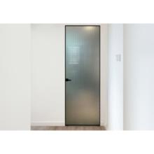 Дешевые современные ПВХ внутренние двери для ванных комнат