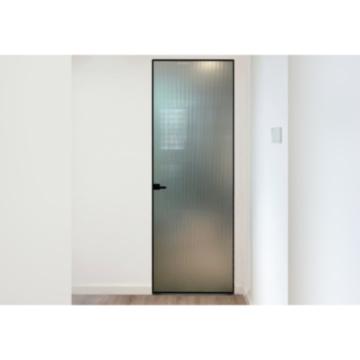 Cheap Modern Pvc Interior Bathroom Doors