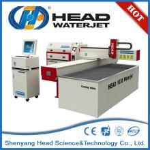 Machine de découpe de plancher de granite de jet d'eau de machine de machine de Simens