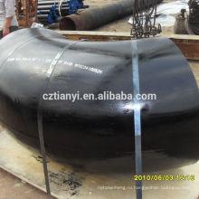 Продажи поставщиков в Китае круглый трубопровод