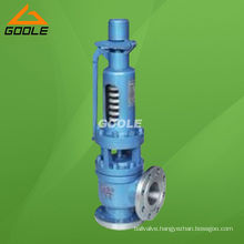 W Series Spring Loaded Full Lift Pressure Safety Relief Valve (GAA48Y)