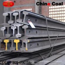 ¡Garantía de calidad! Material de rieles de acero Q235B de 9 kg