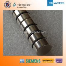 Customized Sealing Magnetics Powerful Magnet N52 neo magnet
