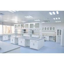 Лаборатория GMP Clean Room