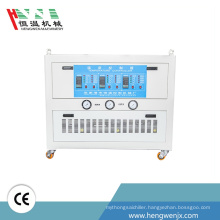 Reliable and Good cooling heat pump water chiller cooled machine sml with high performance