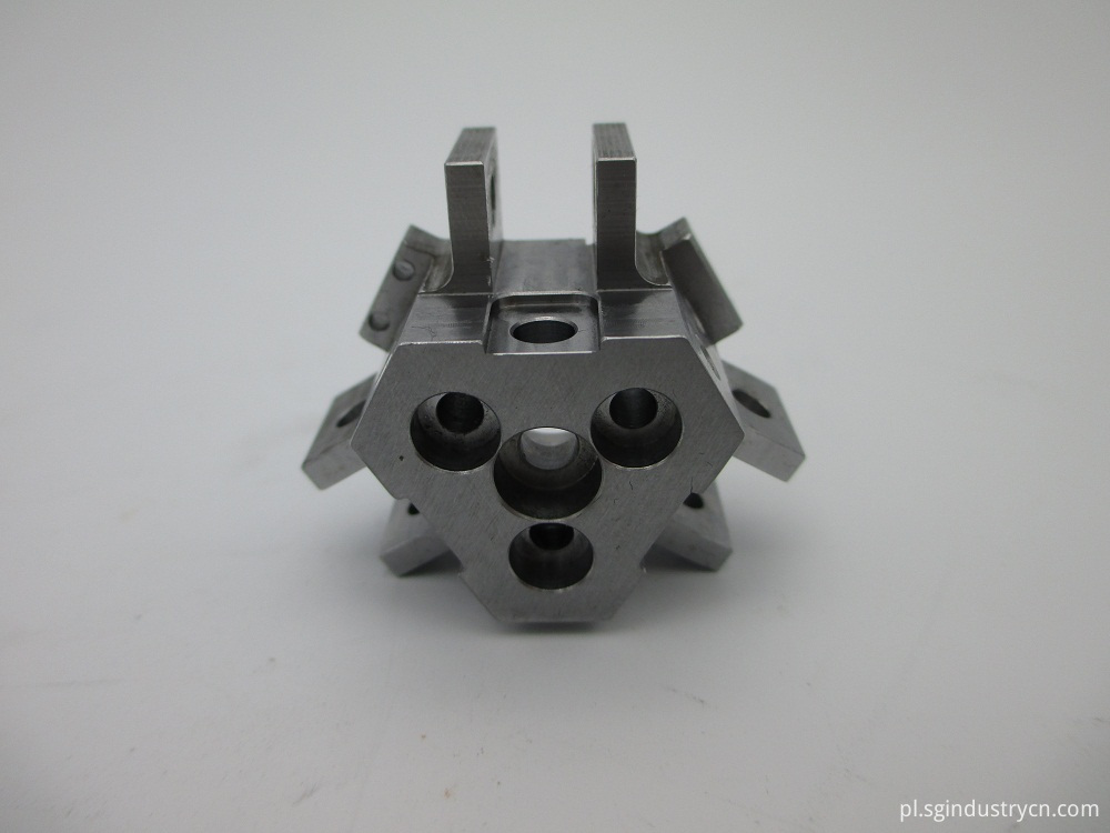 Custom Tooling Manufacturing