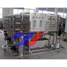 Reverse Osmosis Pure Water (purified) Equipment