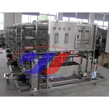 Umgekehrte Osmose Reines Wasser (gereinigt) Ausrüstung